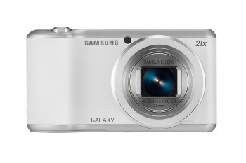 Samsung Launches the Galaxy Camera 2