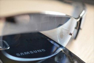 Samsung Officials Reveal Plans for Wearable Tech in 2014