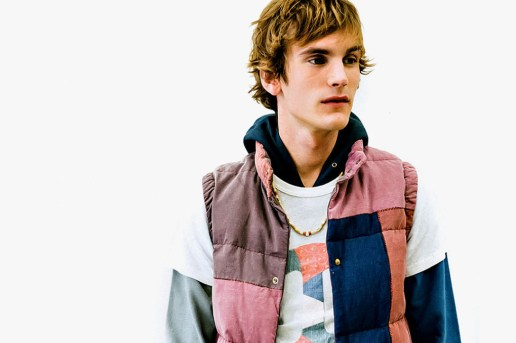 SENSE: visvim 2014 Spring/Summer Editorial