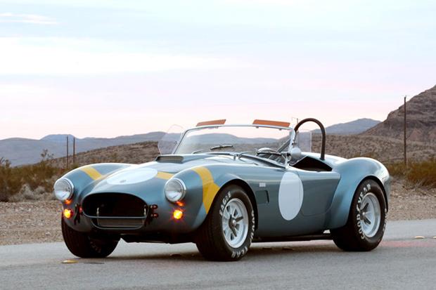 Shelby Cobra 289 FIA 50 Anniversary