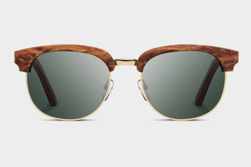 Shwood Select Eugene Sunglasses