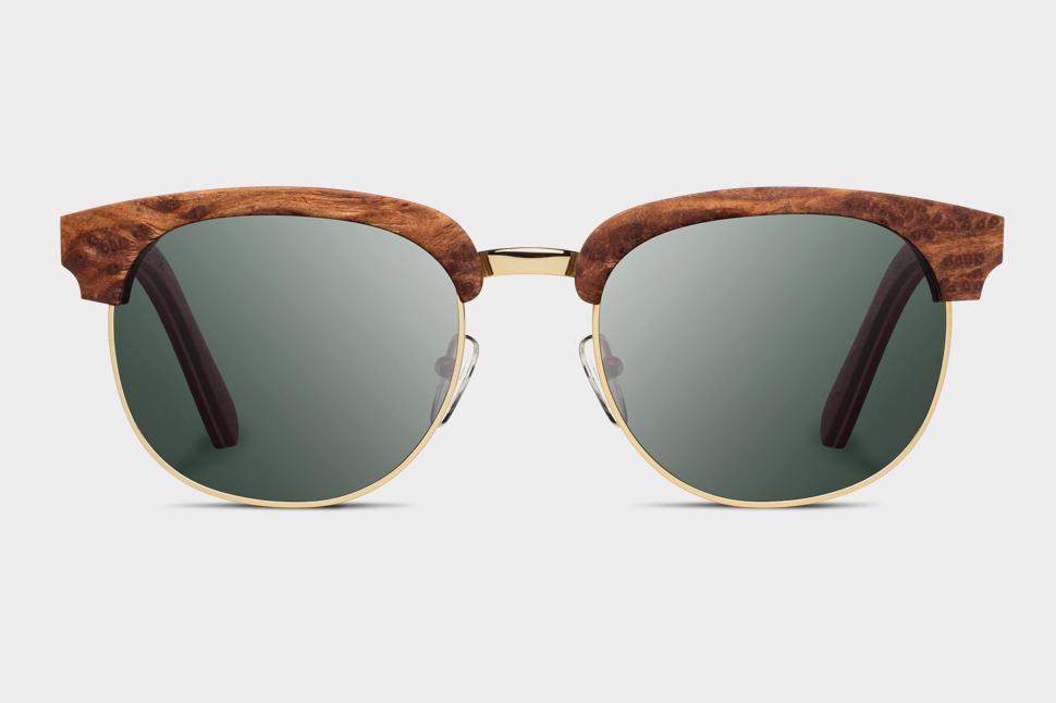 Shwood Select Eugene Sunglasses