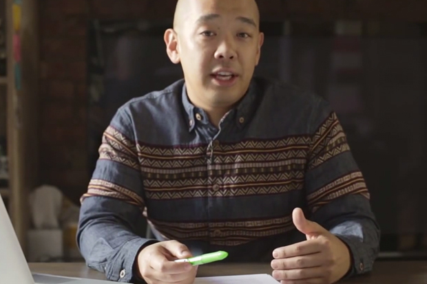 Skillshare: An Introduction to Sales and Sourcing with jeffstaple