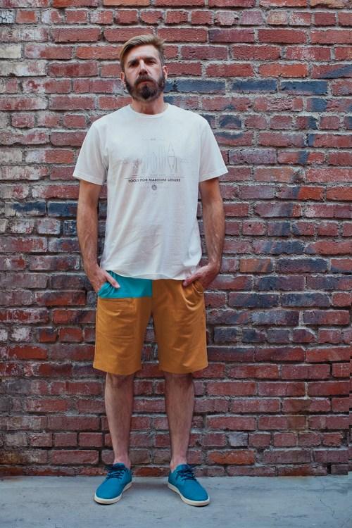 SLVDR 2014 Spring/Summer Lookbook