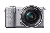 Sony Debuts New α5000 Camera