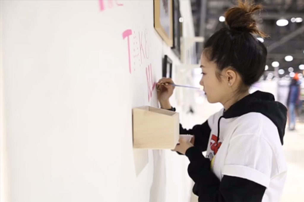 Sophia Chang Speaks About the Agenda Babe Show
