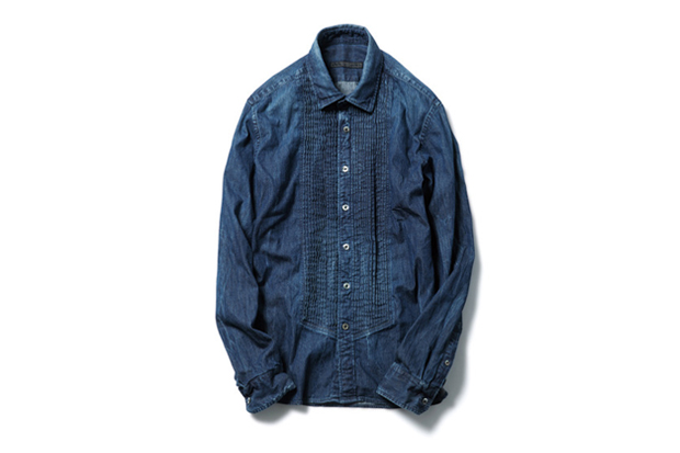 SOPHNET. 2014 Spring/Summer Denim Capsule Collection