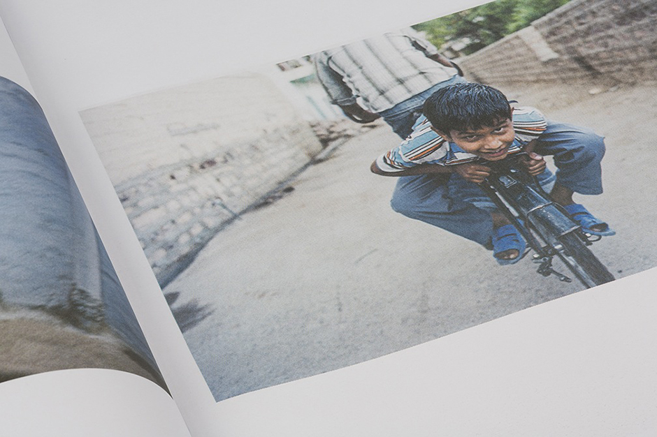 """Steady Zine's """"Holi"""" Issue Ventures Deep into India"""