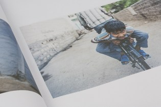 "Steady Zine's ""Holi"" Issue Ventures Deep into India"
