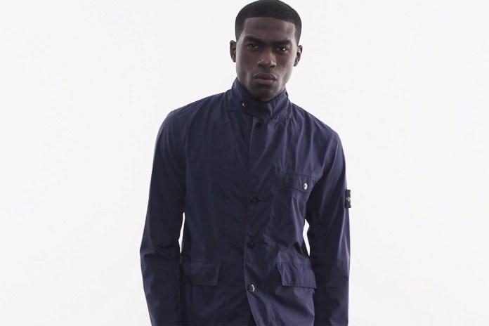 Stone Island 2014 Spring/Summer Video
