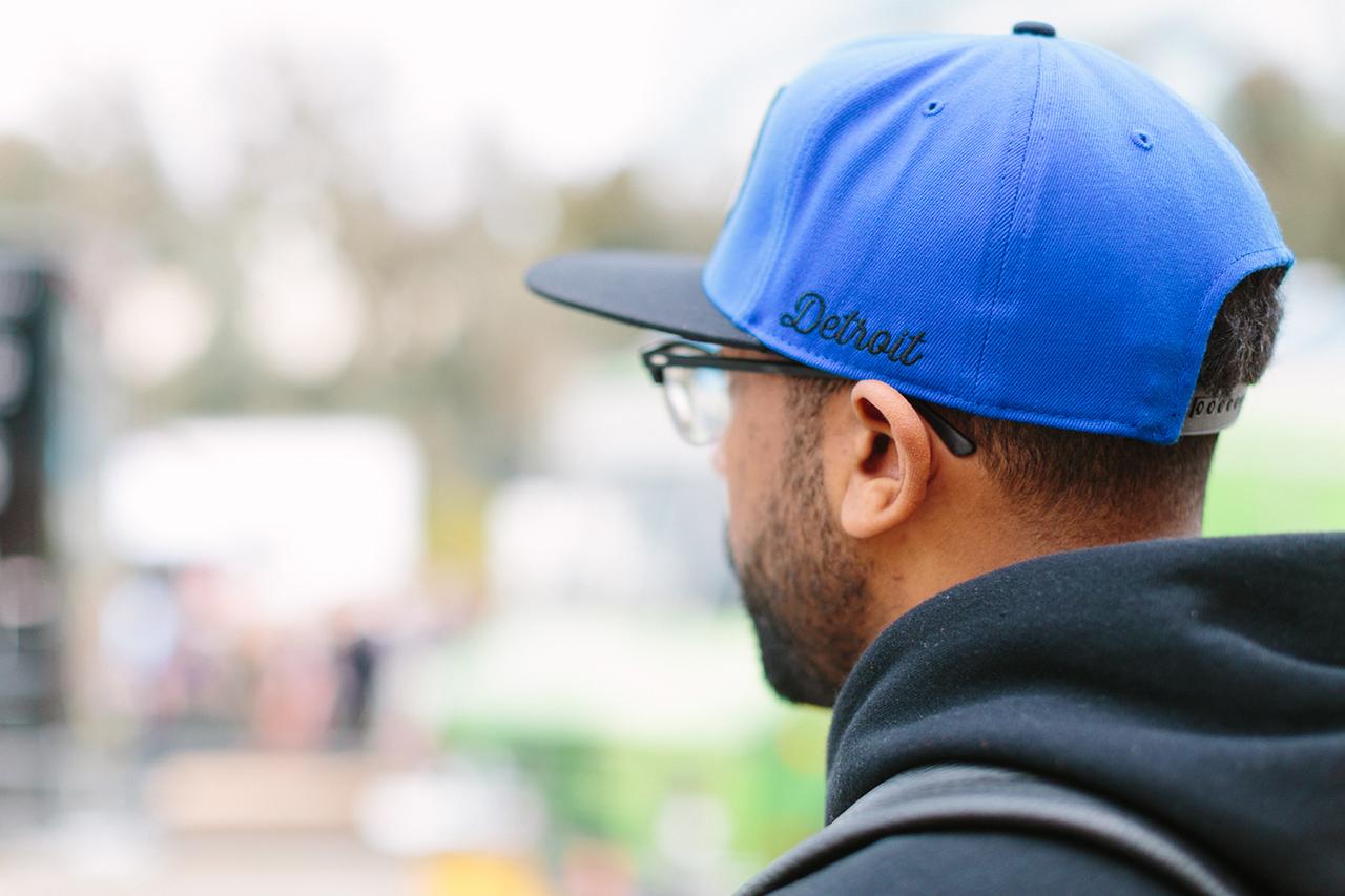Streetsnaps: Burn Rubber at Agenda Long Beach