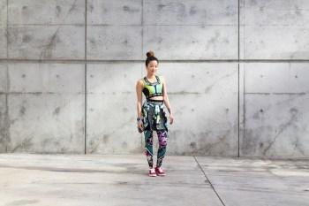 Streetsnaps: Sophia Chang at Agenda Long Beach