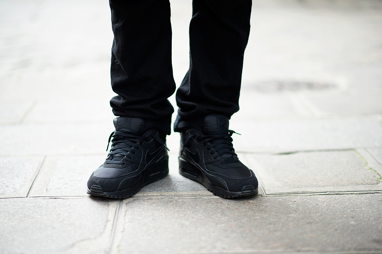 Streetsnaps: James Edward Quaintance