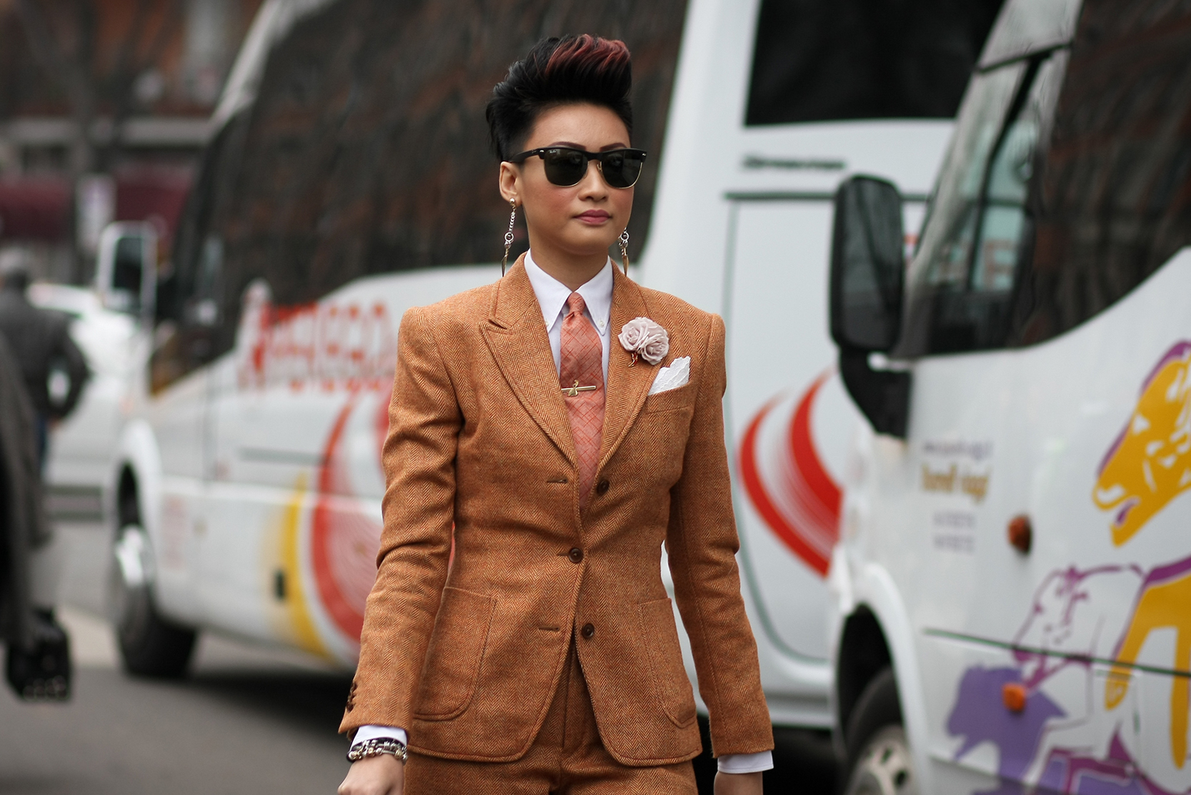 streetsnaps milan fashion week fall winter 2014 part 2