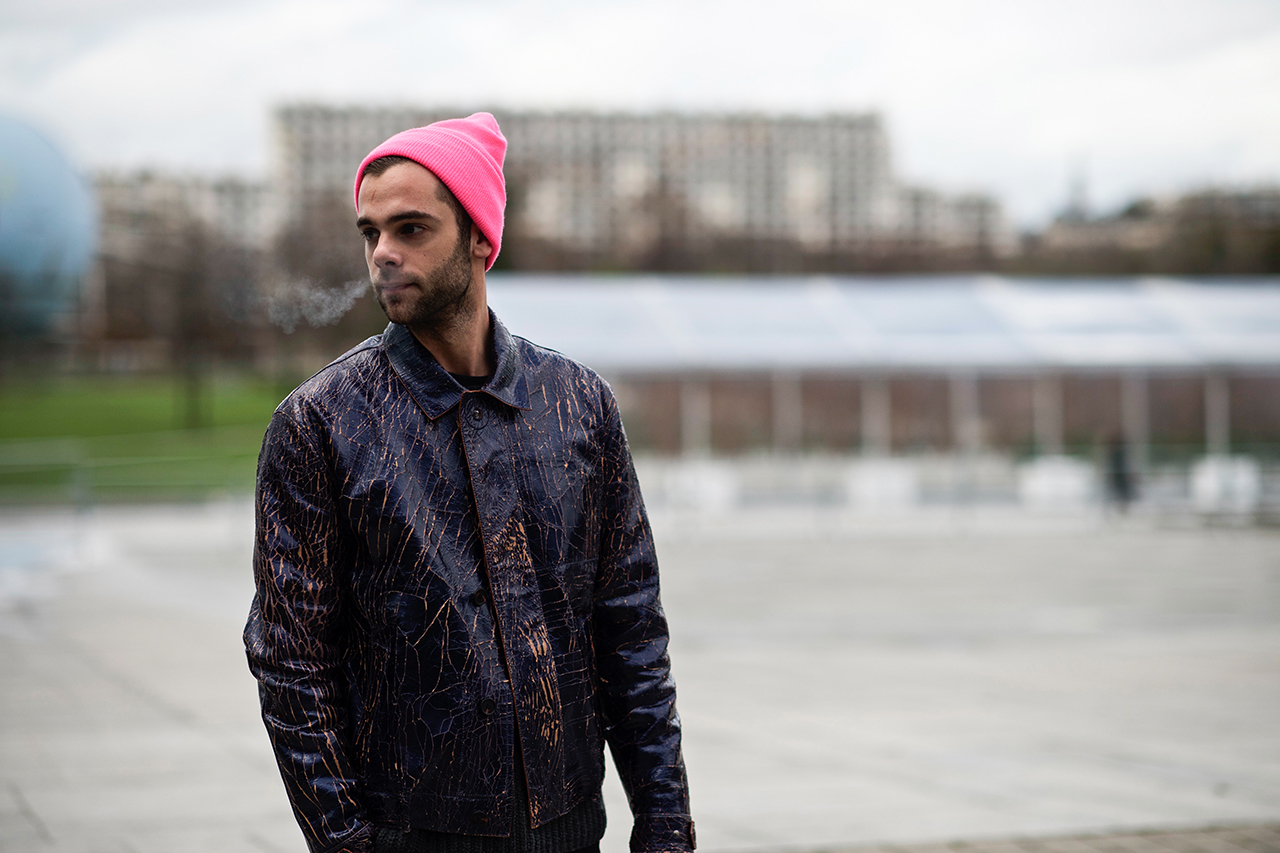 streetsnaps paris fashion week part 2 by dapper lou