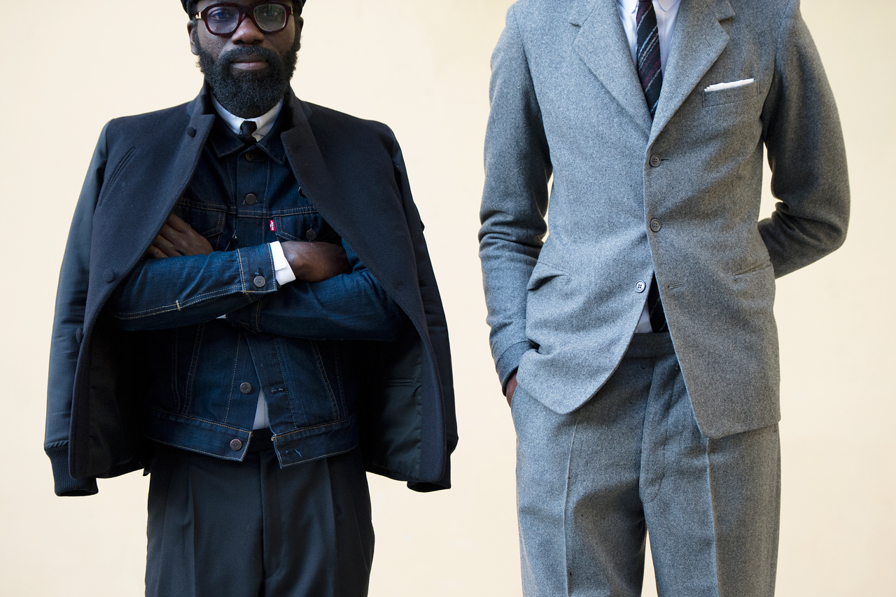 streetsnaps sam lambert and shaka maidoh of acf