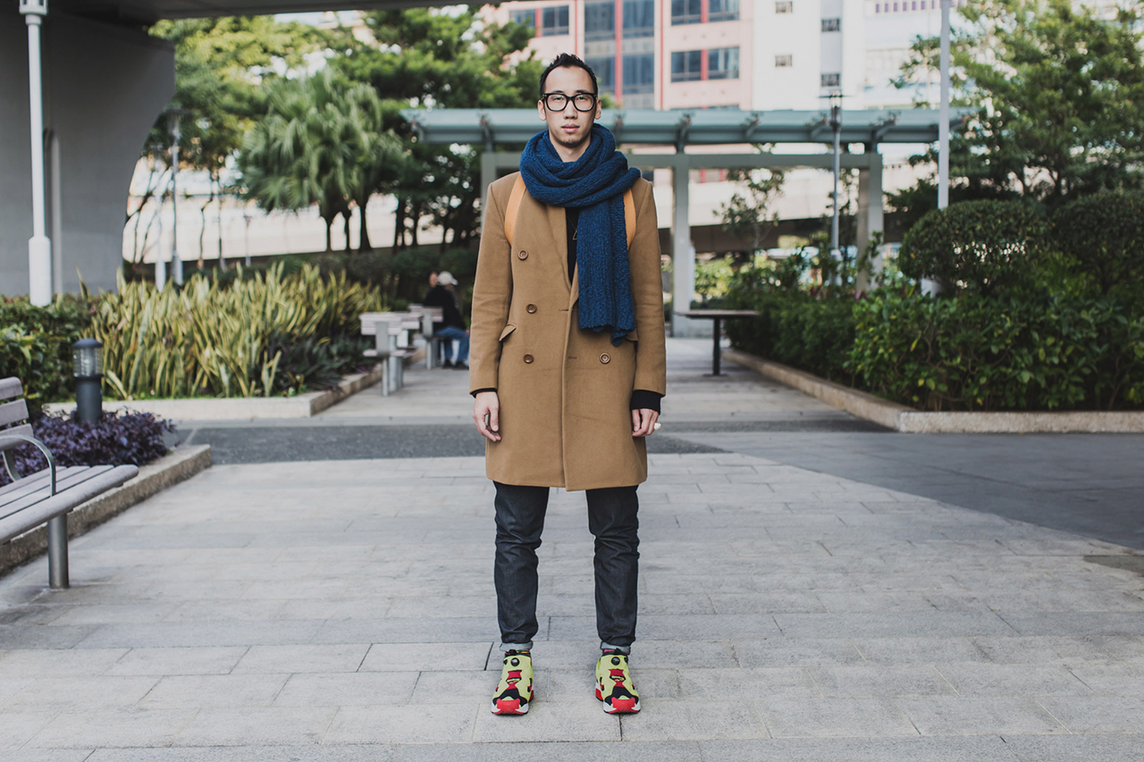 streetsnaps trung le thanh