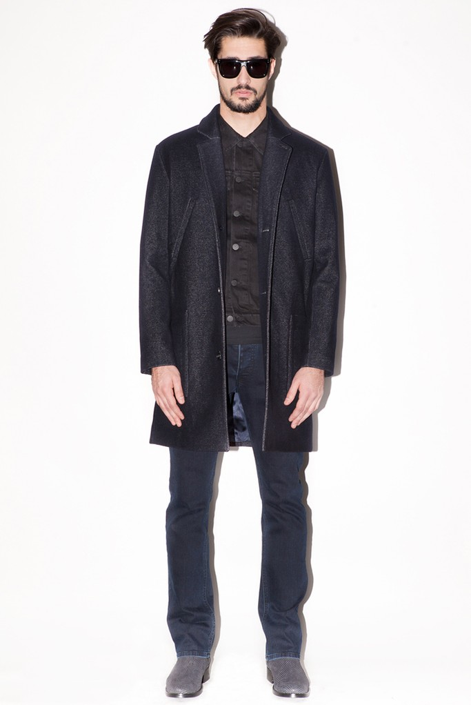 Surface to Air 2014 Fall/Winter Collection