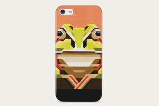Tadaomi Shibuya x VforVery iPhone 5 Cases