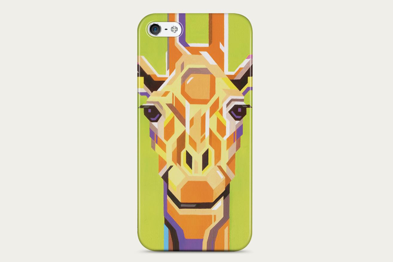 tadaomi shibuya x vforvery iphone 5 cases