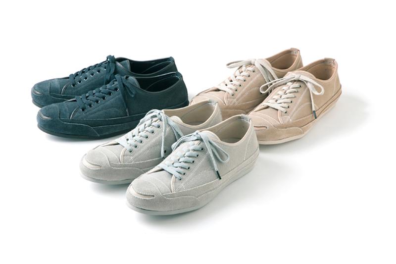 TAKAHIROMIYASHITA TheSoloIst. x foot the coacher Sneaker