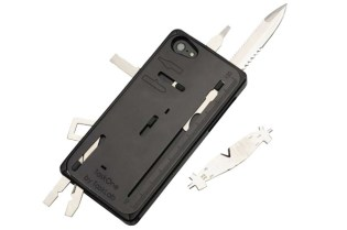 TaskOne Utility Case for iPhone 5