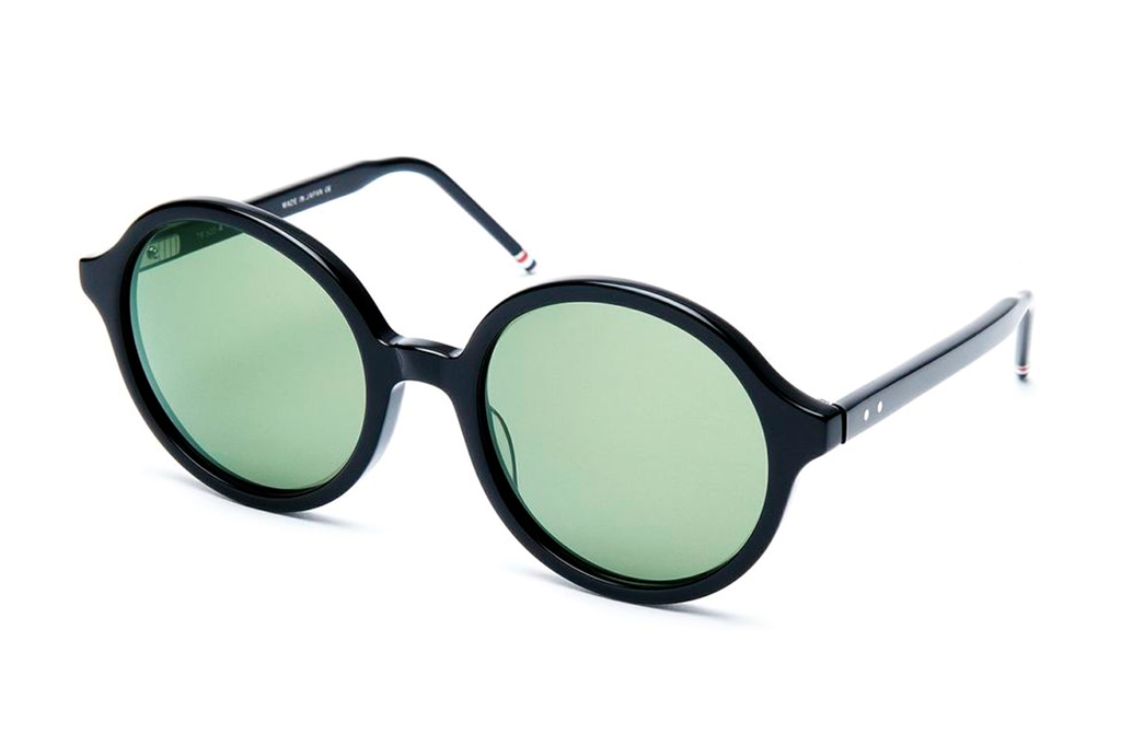 Thom Browne 2014 Fall/Winter Eyewear Collection Preview