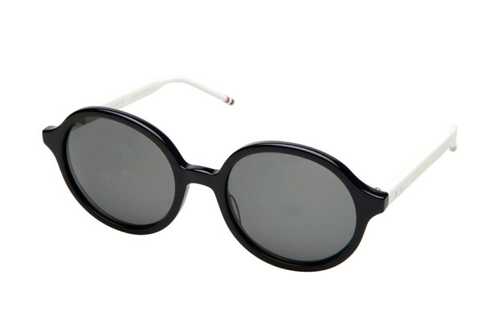 thom browne x dita 2014 fall winter eyewear collection