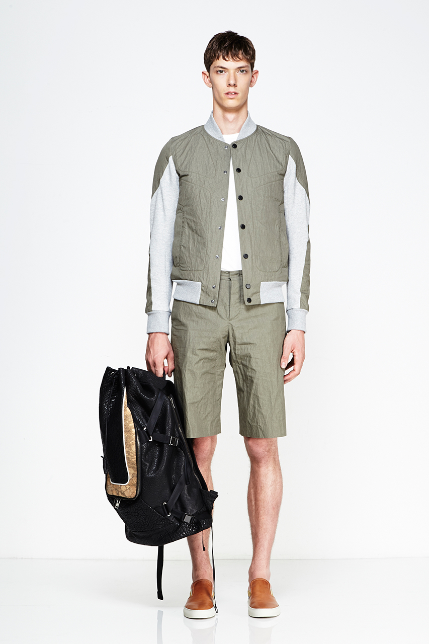 Tim Coppens 2014 Spring/Summer Collection