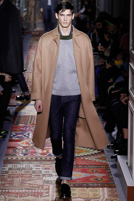 valentino 2014 fallwinter collection