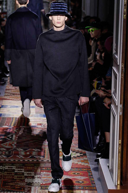 Valentino 2014 Fall/Winter Collection