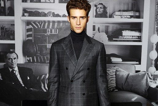 Tod's 2014 Fall/Winter Collection