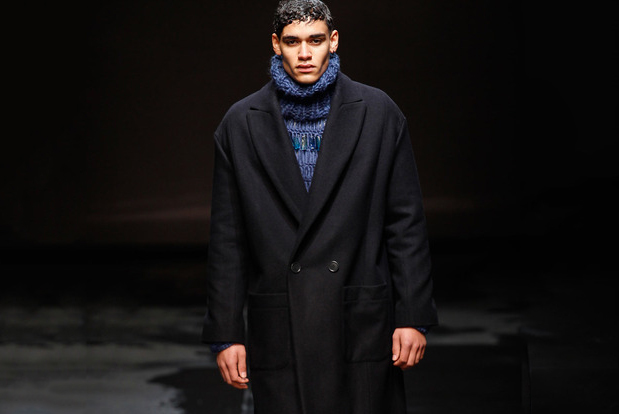 Topman Design 2014 Fall/Winter Collection