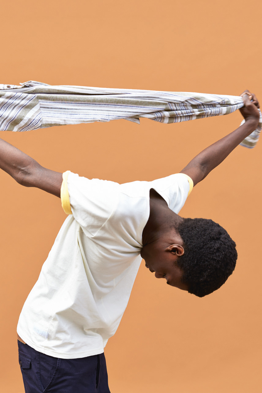 Ucon Acrobatics 2014 Spring/Summer Lookbook