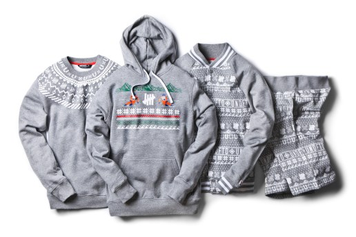 "Undefeated 2013 ""Ascender"" Collection"