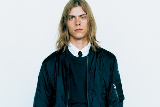 uniform experiment 2014 Spring/Summer Collection