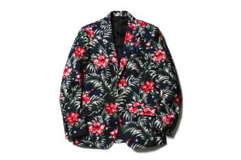 uniform experiment 2014 Spring/Summer Outerwear Preview