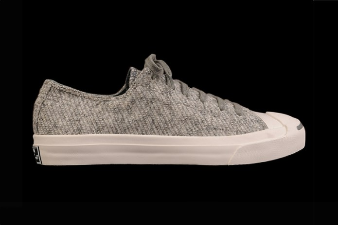 UNIONMADE x Converse Jack Purcell Loop Terry OX