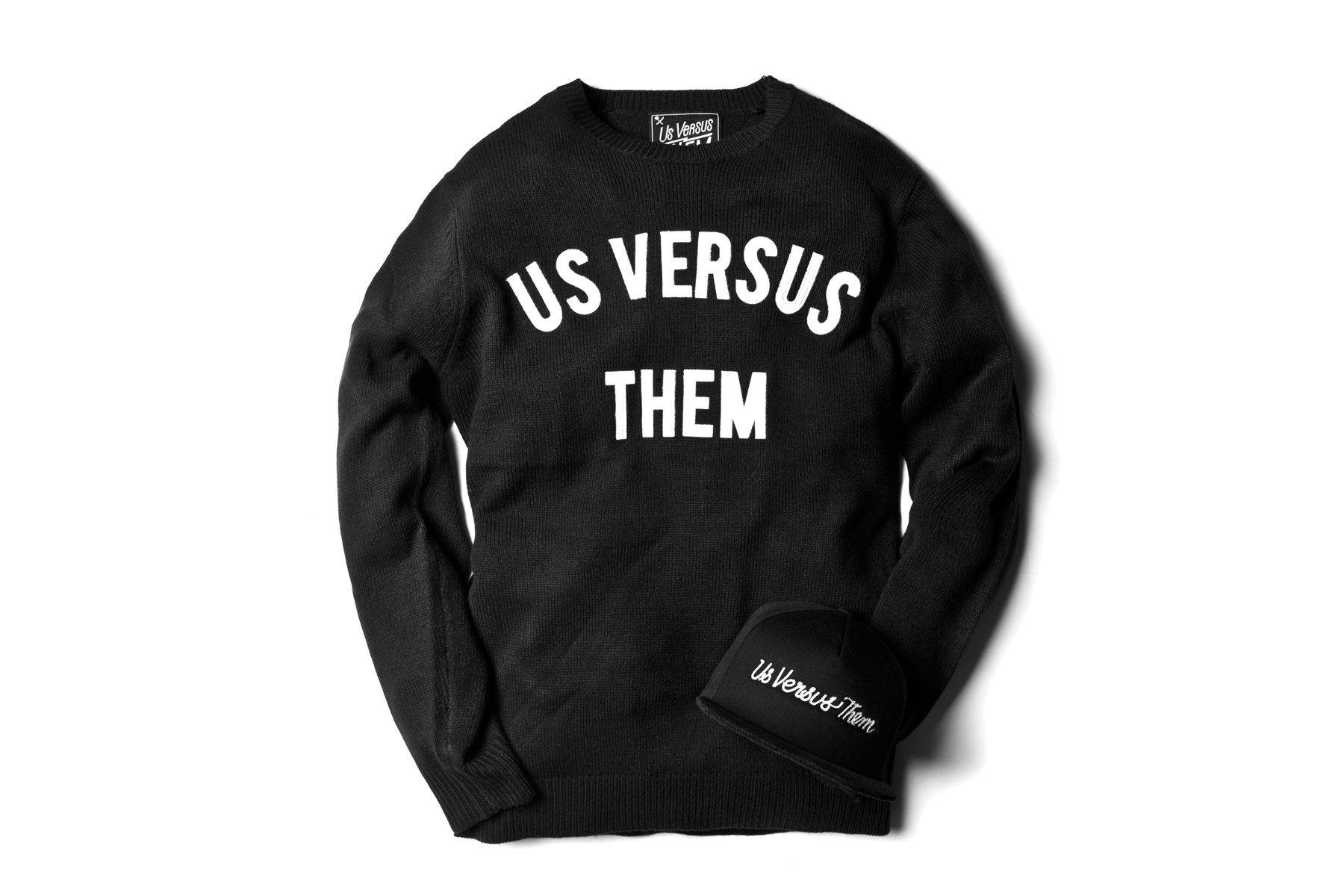 Us Versus Them 2013 Holiday New Arrivals