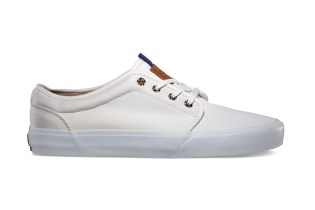 "Vans California 2014 Spring 106 Vulcanized CA ""Brushed Twill"""