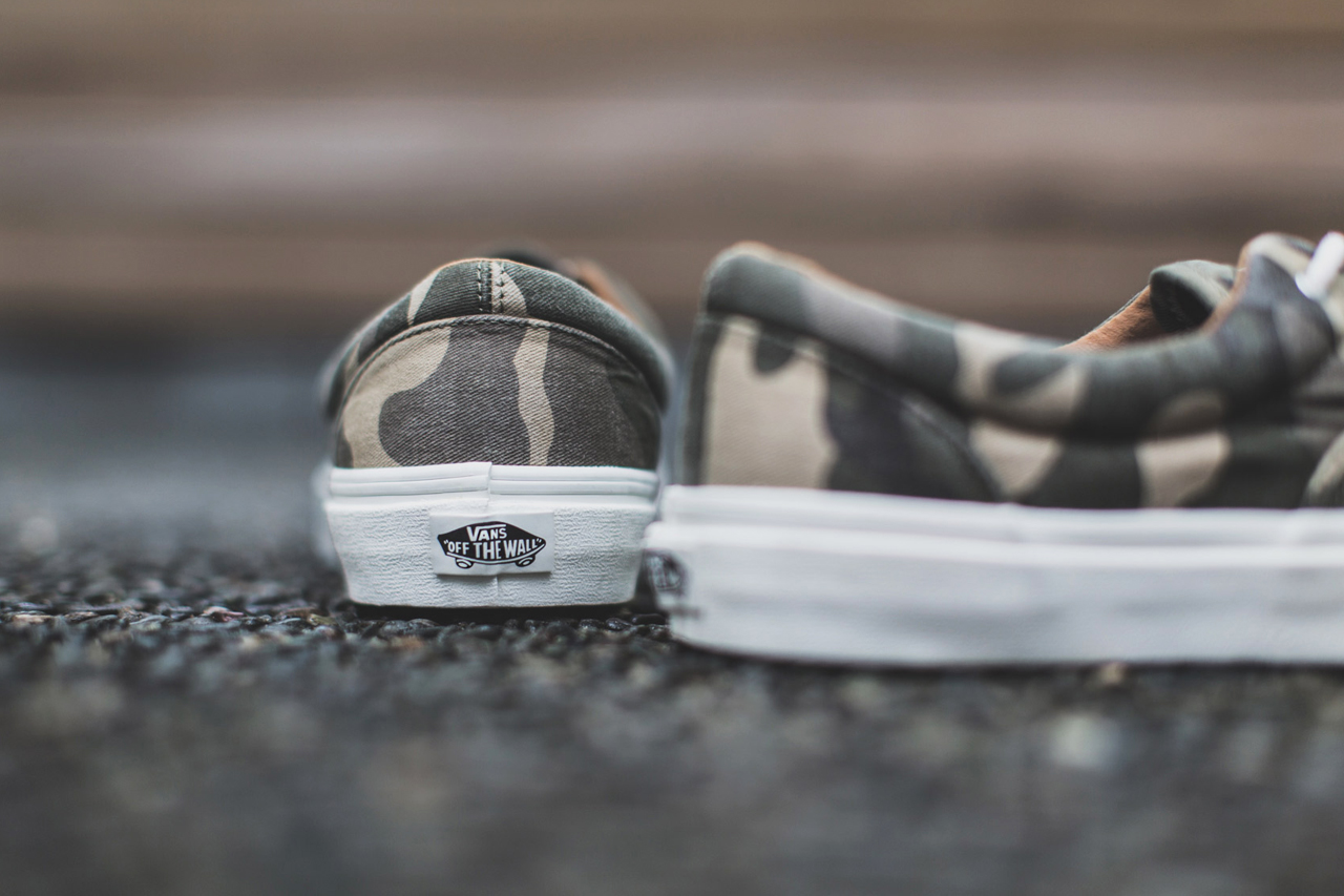 "Vans California ""Ombre Dyed"" Pack"