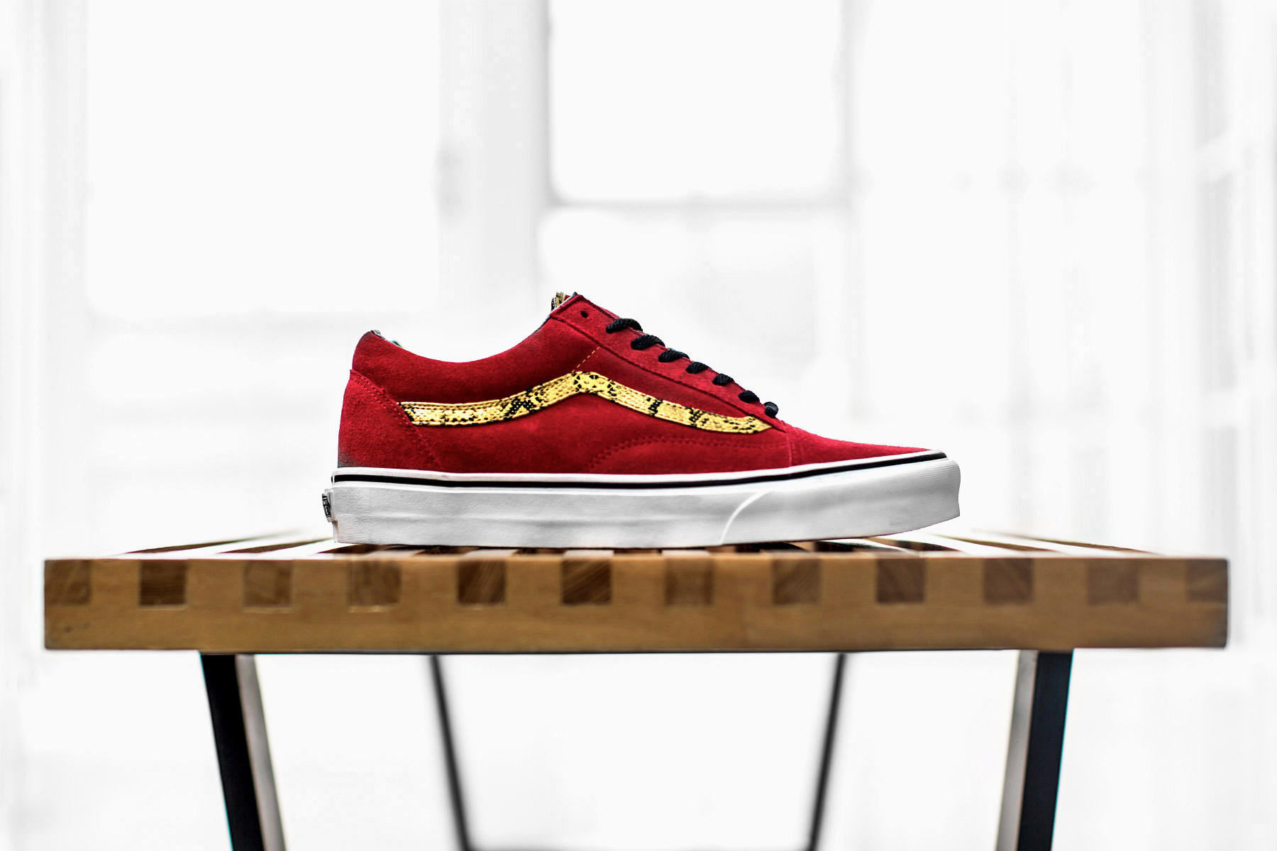 vans classics old skool snake pack