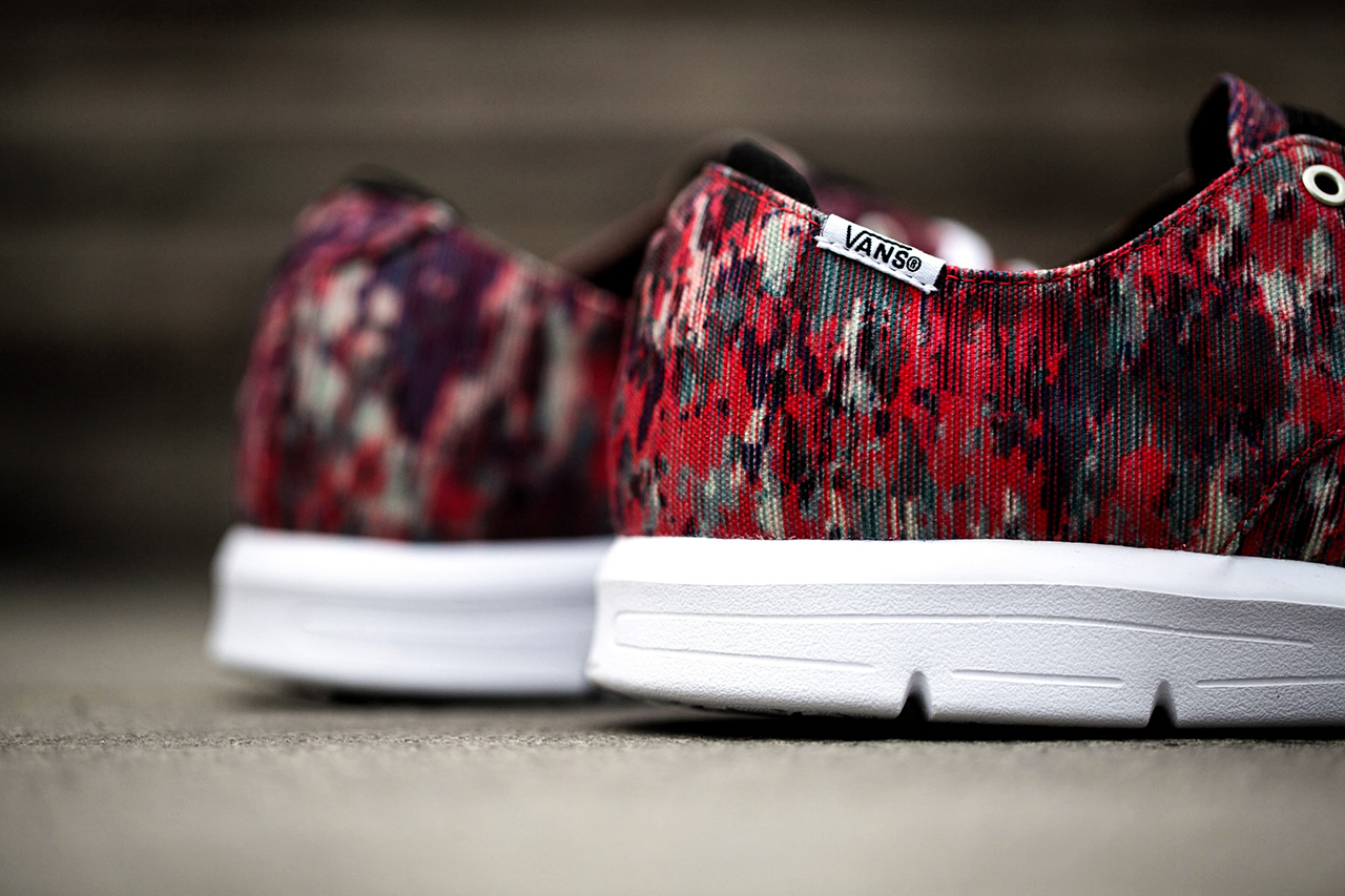 Vans OTW Prelow Mili Stripe Pack
