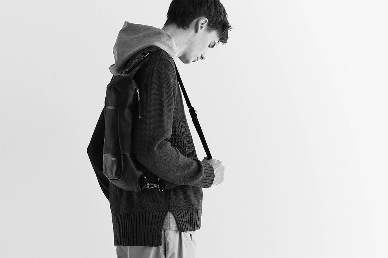 VICTIM 2014 Spring/Summer Lookbook