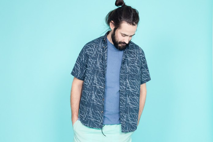 Victory Press 2014 Spring/Summer Lookbook