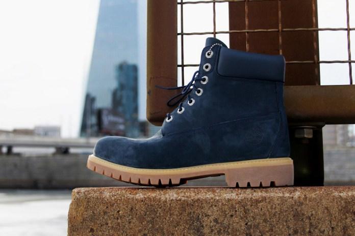 "VILLA x Timberland ""VILLA89"" 6"" Boot"