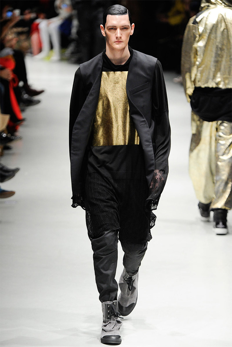 Vivienne Westwood 2014 Fall/Winter Collection