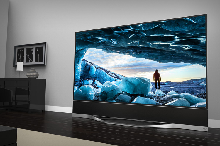 VIZIO Reference Series
