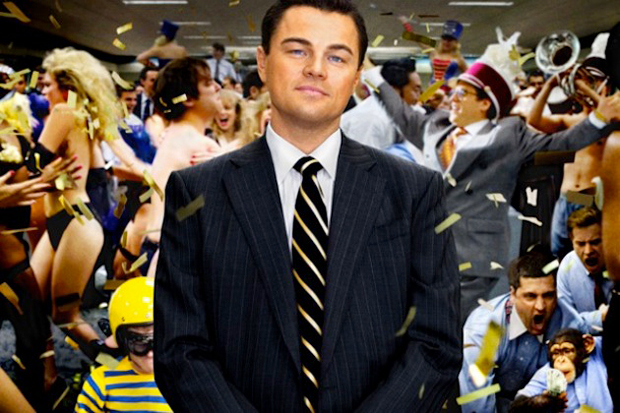 Watch How VFX Was Used to Transform the Set of The Wolf of Wall Street