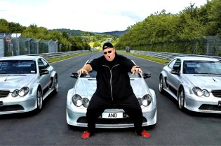 Watch Megaupload Founder Kim Dotcom's Profile on 60 Minutes